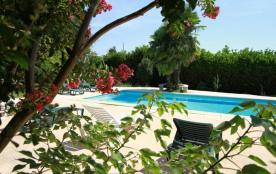 Villa à SAINT MARTIN D'ARDECHE