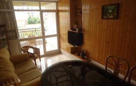 Peñiscola Playa 3 dormitorios