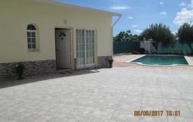 Detached House à Moncarapacho