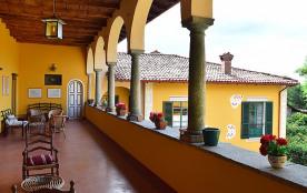 Appartement pour 6 personnes à Cocquio Trevisago