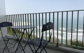 FR-1-0-363 - Appartement Nadaillac : l'océan pour Horizon