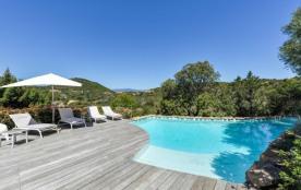 Villa de charme mer et maquis près de Porto-Vecchi