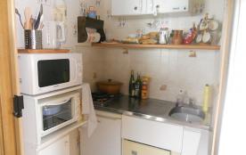 Appartement pour 2 personnes à Fécamp