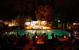 Les mobil homes 3* - Les Jardins de Tivoli, luxueux camping-caravaning 4 étoiles est situé à 1,5 km du centre du Grau...