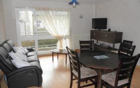 Apartment à SAINT MALO