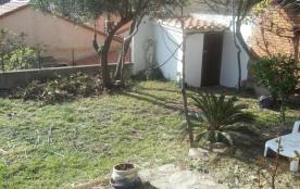 FR-1-309-35 - Appartement avec jardin
