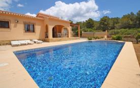 Buenavista, Roque - Logement de 90 m² situé dans une zone tranquille et près de la mer.