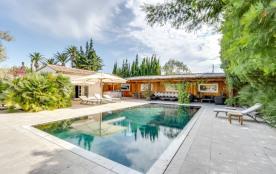 squarebreak, Luxurious house in the heart of Saint Tropez