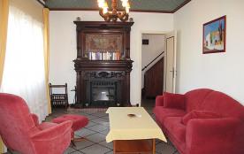 Maison pour 4 personnes à Mimizan