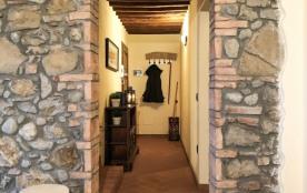 Appartement pour 3 personnes à Lajatico