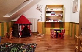 Appartement pour 2 personnes à Todtnau