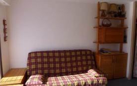 Studio cabine 4 personnes (75)