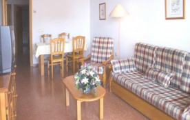 Apartment in Benidorm, Alicante 103106