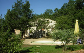 Detached House à SAINT SATURNIN LES APT