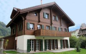 Appartement pour 4 personnes à Interlaken