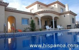 Location sur la Costa Daurada en Espagne cette confortable villa se situe dans le quartier réside...