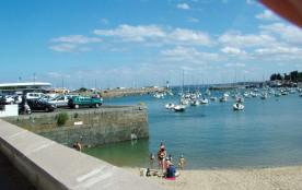 plage du vieux port
