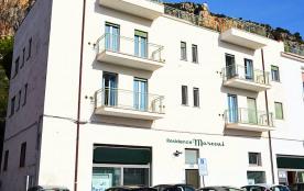 Appartement pour 2 personnes à Terracina