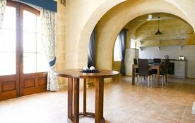 Logement pour 4 personnes à Victoria/Rabat