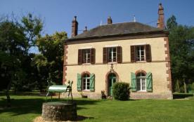 Maison de vacances - CERNOY-EN-BERRY