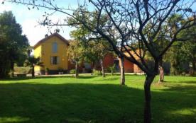 Gite à 1,5 km de Nogaro avec piscine, spa et wifi - Urgosse