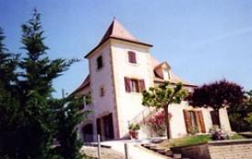 Gîte sur les hauteurs de THENON en Périgord - Thenon