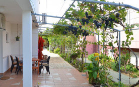 Appartement pour 1 personnes à Sabunike
