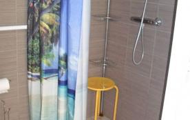 SALLE DE DOUCHE à L'ITALIENNE +WC