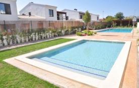Passeig del Mar, Passeig del Mar - Luxueux maison avec 2 chambres à environ 50 m de la plage et à...