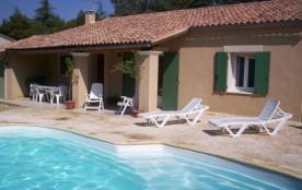 Location vacances de charme aux portes d'Aix en Provence