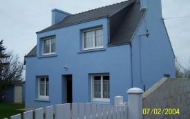 Detached House à POULDREUZIC