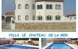 Villa à MIAMI PLAYA