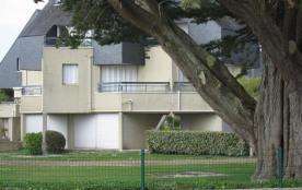 Apartment à LA FORET FOUESNANT