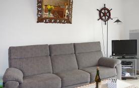 Maison pour 3 personnes à Tregunc
