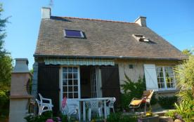 Saint Malo - Jolie villa très bien équipée, ideale 8 pers., très proche mer.