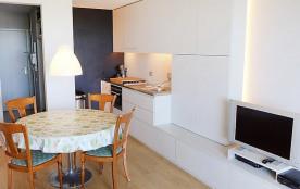 Appartement pour 2 personnes à De Panne