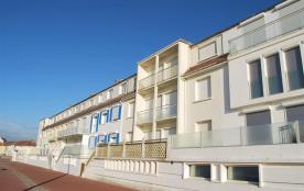 Apartment à FORT MAHON PLAGE