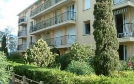 Appartement 2 pièces de 28 m² environ pour 4 personnes situé à 80 m de la plage et à 800 m du cen...