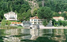 Res. Villa Greta / Baveno