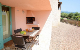 Domaine San Sebastiano - Appartement T2 2/3 pers