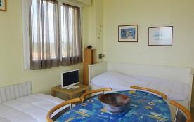 Appartement pour 2 personnes à Hossegor
