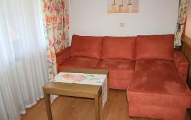 Appartement pour 1 personnes à Inzell