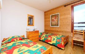 Appartement 4 pièces 8 personnes (17)