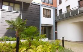 Appartement pour 1 personnes à Paris/Boulogne