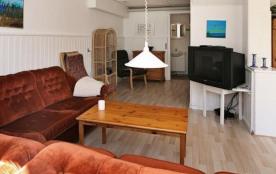 Appartement pour 3 personnes à Svaneke