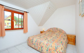 Appartement pour 2 personnes à Balatonfured/Revfulop