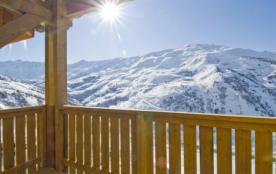 Résidence Vermont - BCW - 2 cabines