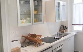 Appartement Antoine Roucher