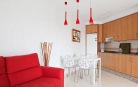Appartement pour 2 personnes à El Médano