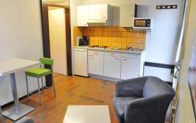 Appartement pour 2 personnes à Vielsalm